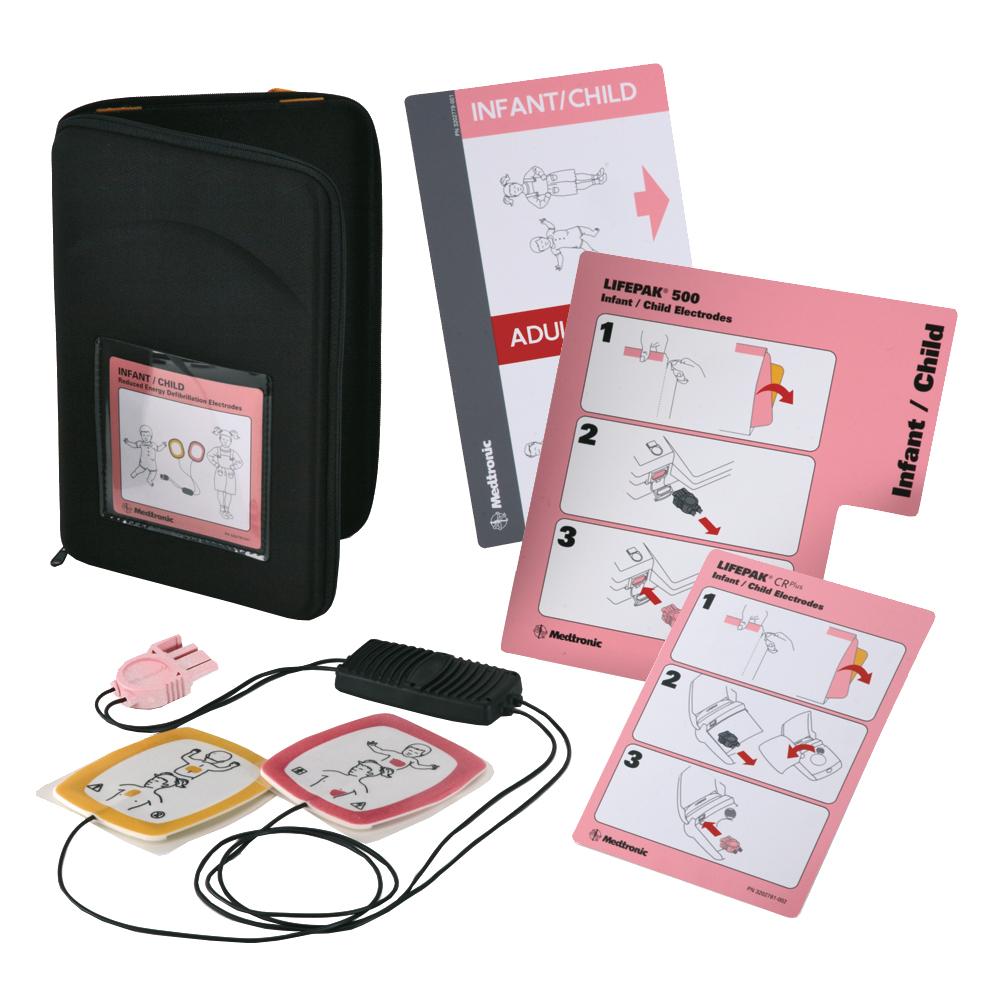 Quick Combo Elektroden für Kinder
