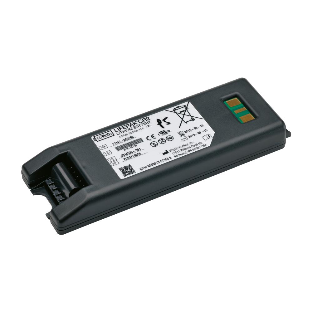 LIFEPAK® CR 2 Batterie