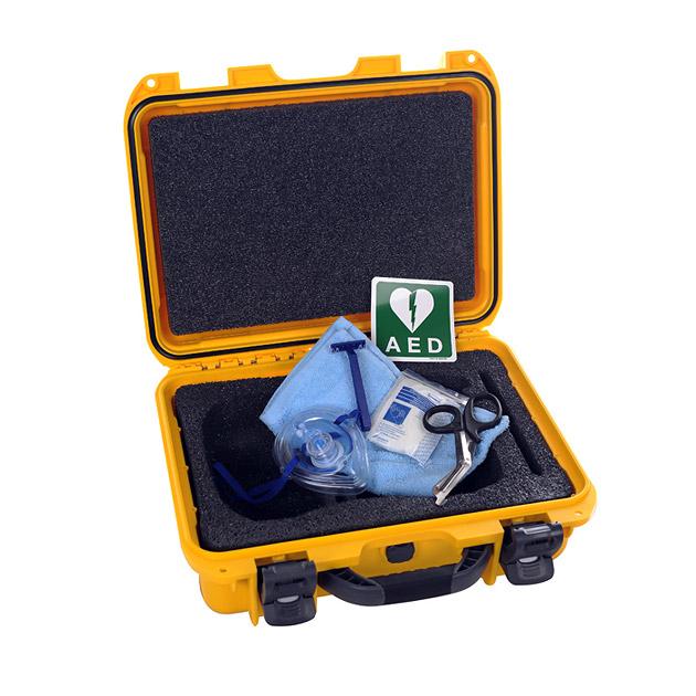 AED-Lifeline Hartschalenkoffer