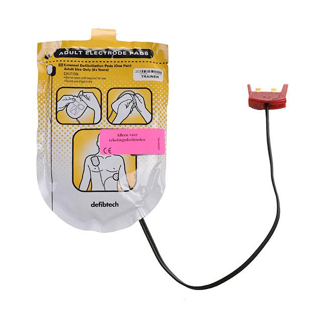 Trainingselektroden für Lifeline Trainer PREMIUM