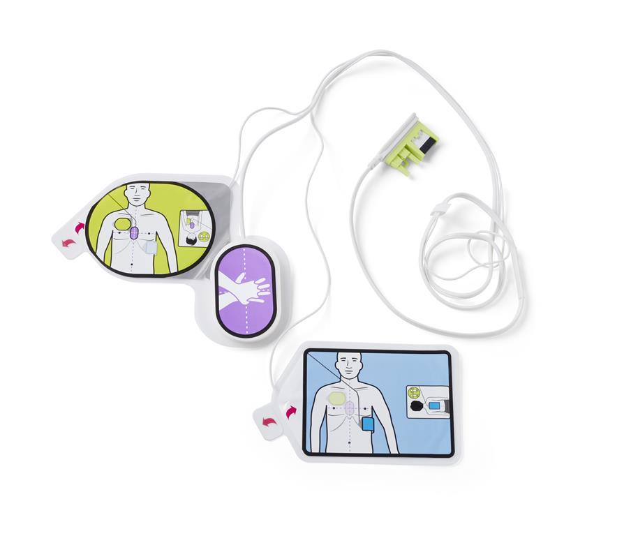 CPR Uni-padz™ für AED 3