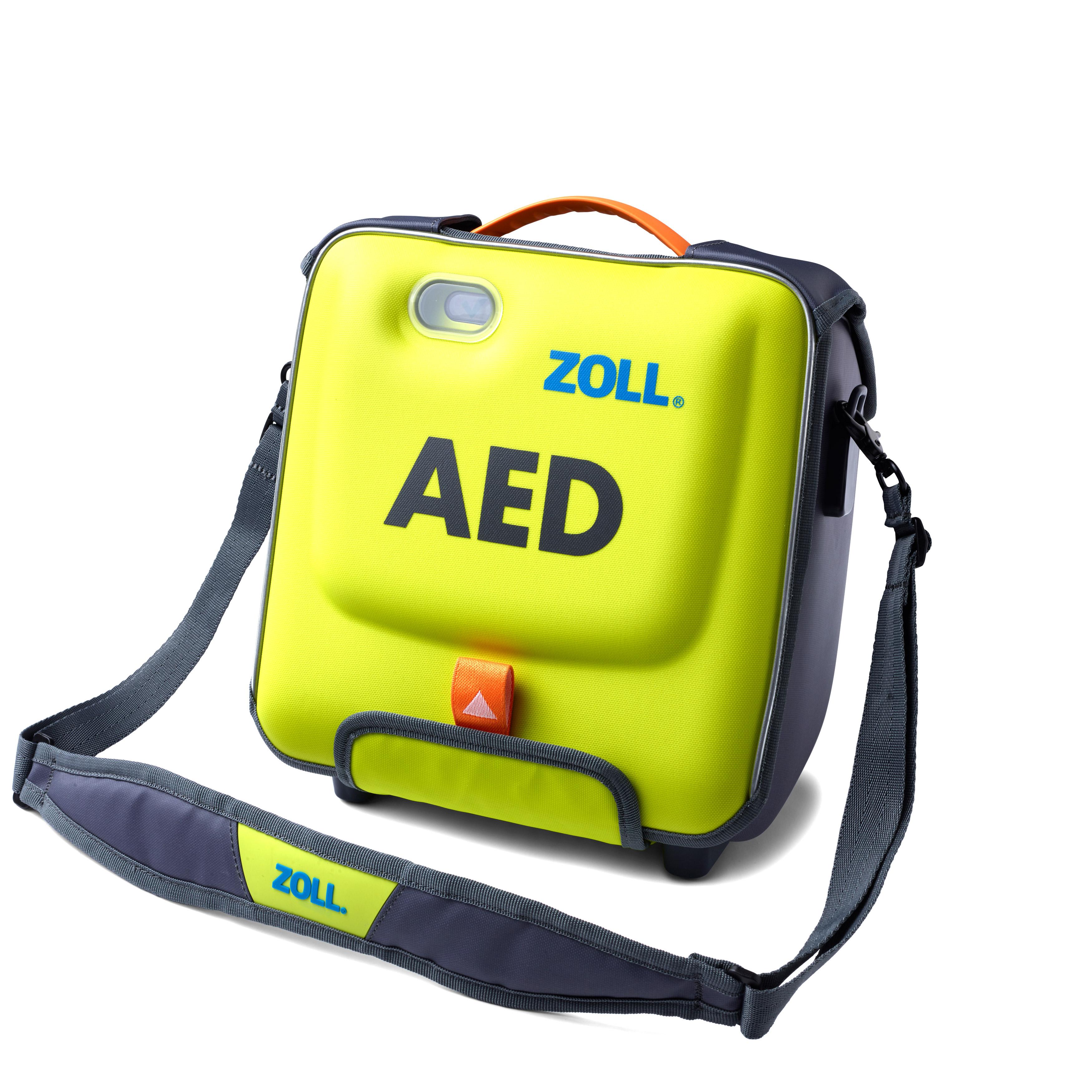 AED 3 Tasche