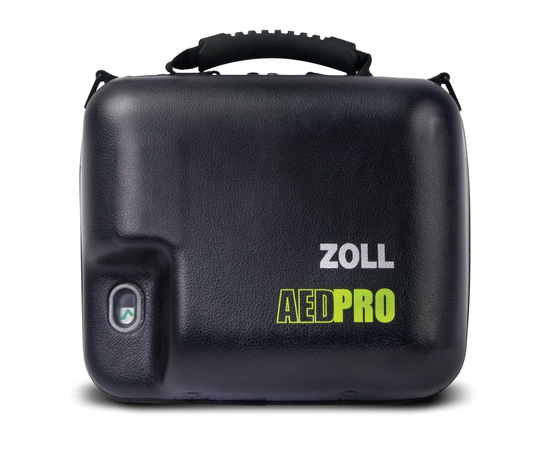 AED Pro Hartschalen Tasche