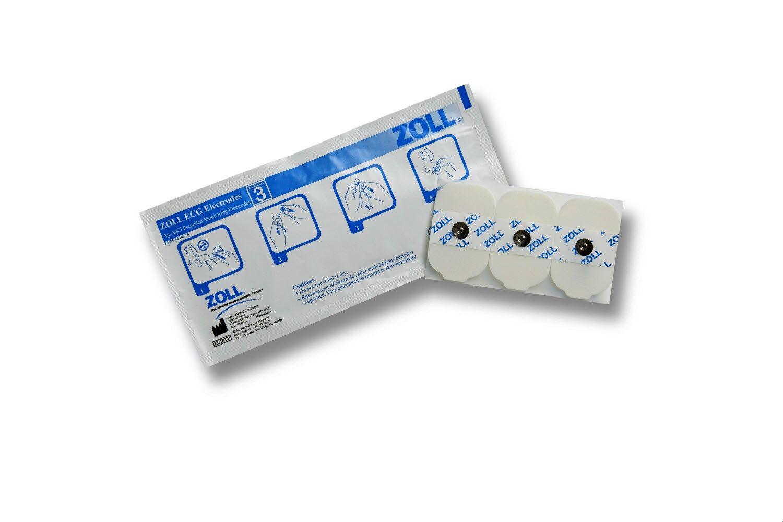 EKG Elektroden für AED Pro (für Kinder)