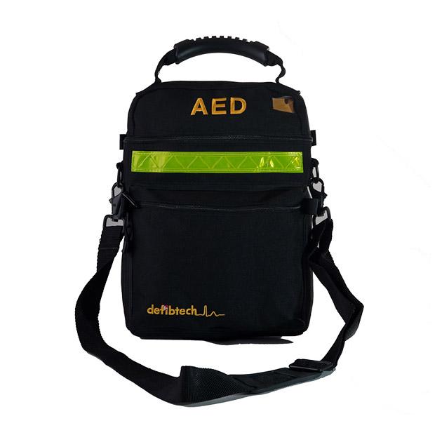 Tragetasche für Lifeline AED und Auto AED