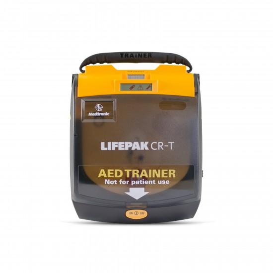LIFEPAK® CR-T Trainings-System