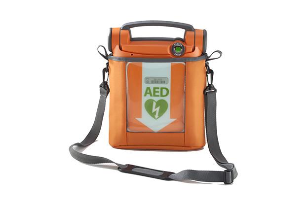 Tragetasche für Powerheart® G5 AED