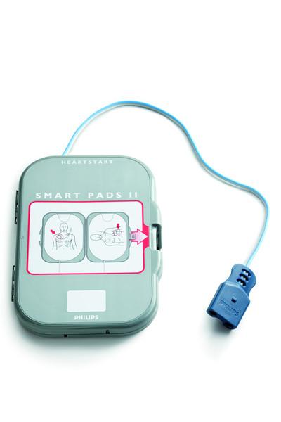 Smart Pads II Elektrodenkassette für FRx