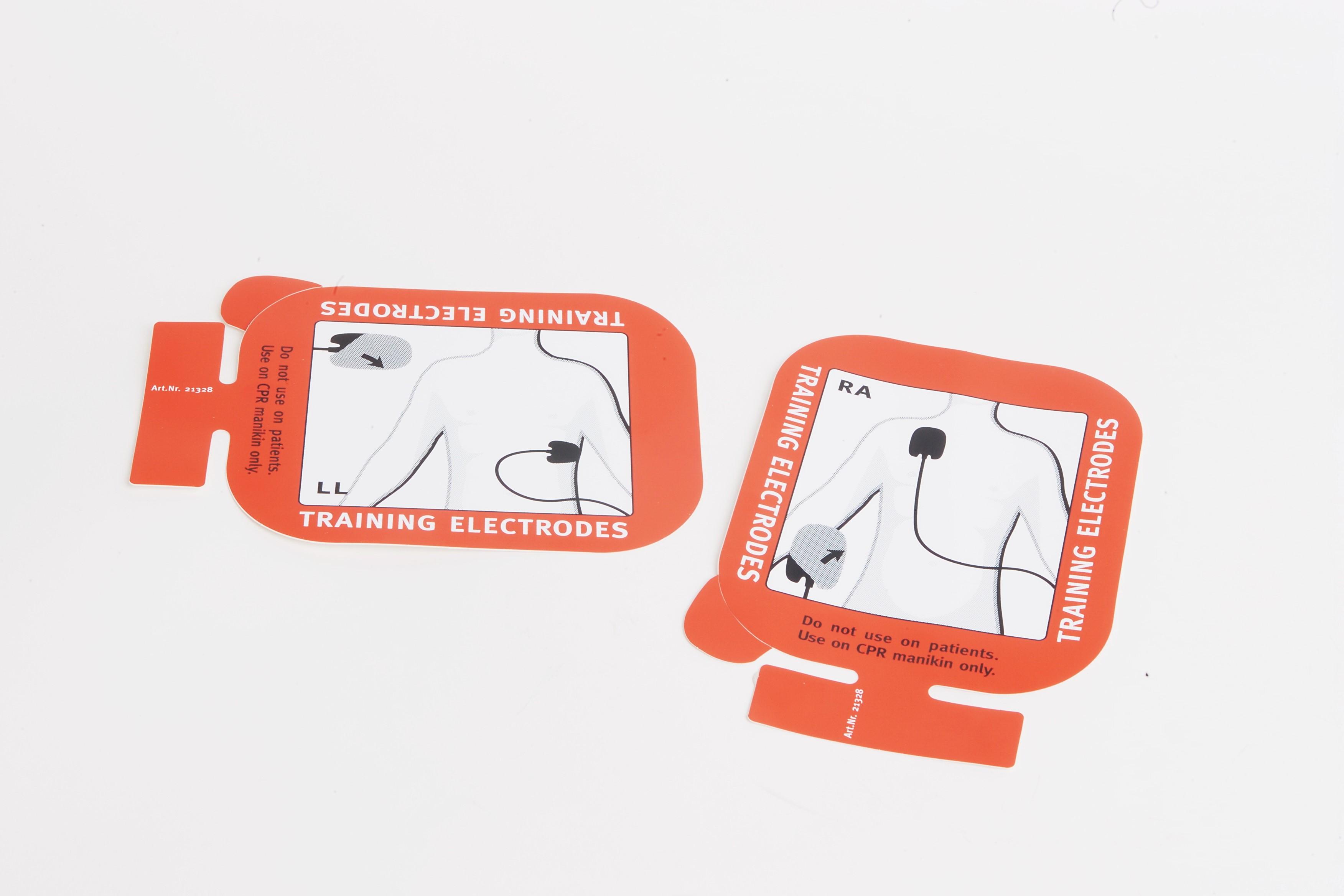 SavePads-Trainer-Elektroden
