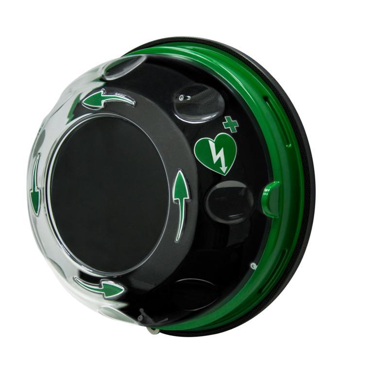 Rotaid Plus in grün