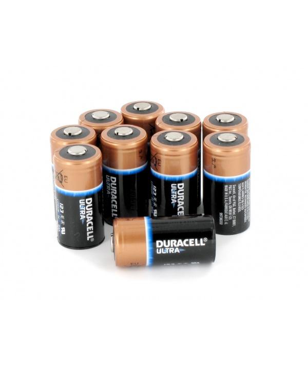 AED Plus Lithium Batterien