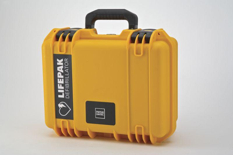 Tragekoffer für LIFEPAK® CR Plus und Express