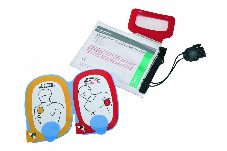 Trainingselektroden LIFEPAK® CR-T