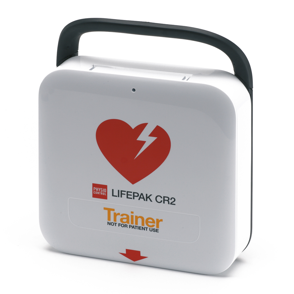 LIFEPAK® CR2 Trainigssystem (ohne Bluetooth)