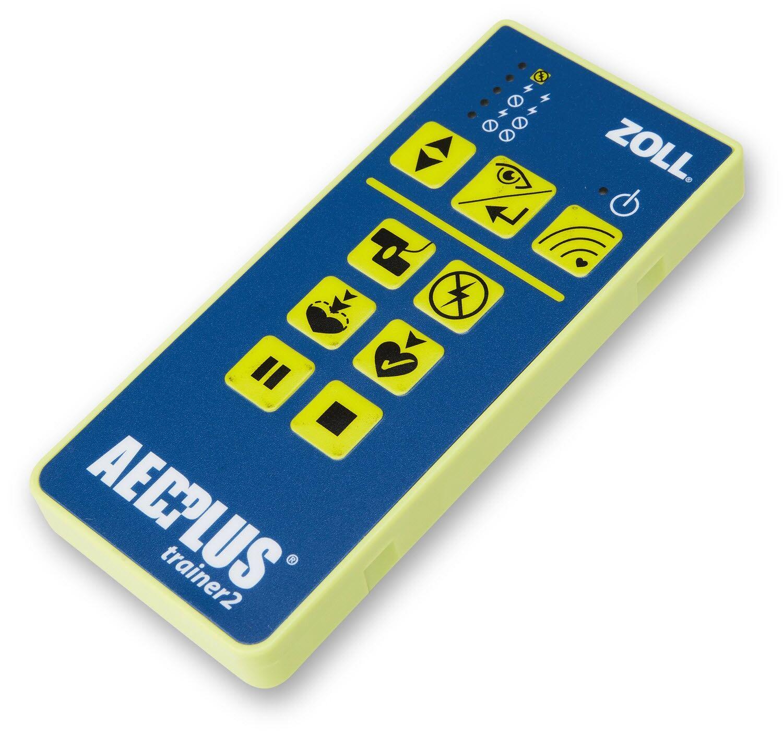Ersatz-Bedienung für AED Plus Trainer II