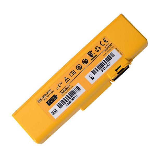 Langzeitbatterie für Lifeline VIEW, ECG und PRO