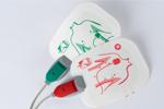 EKG-Patientenkabel für HeartSave AED-M