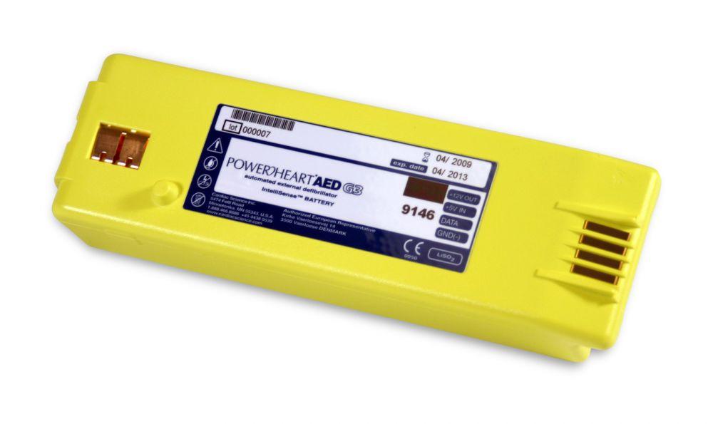 Powerheart® G3 Lithium Batterie
